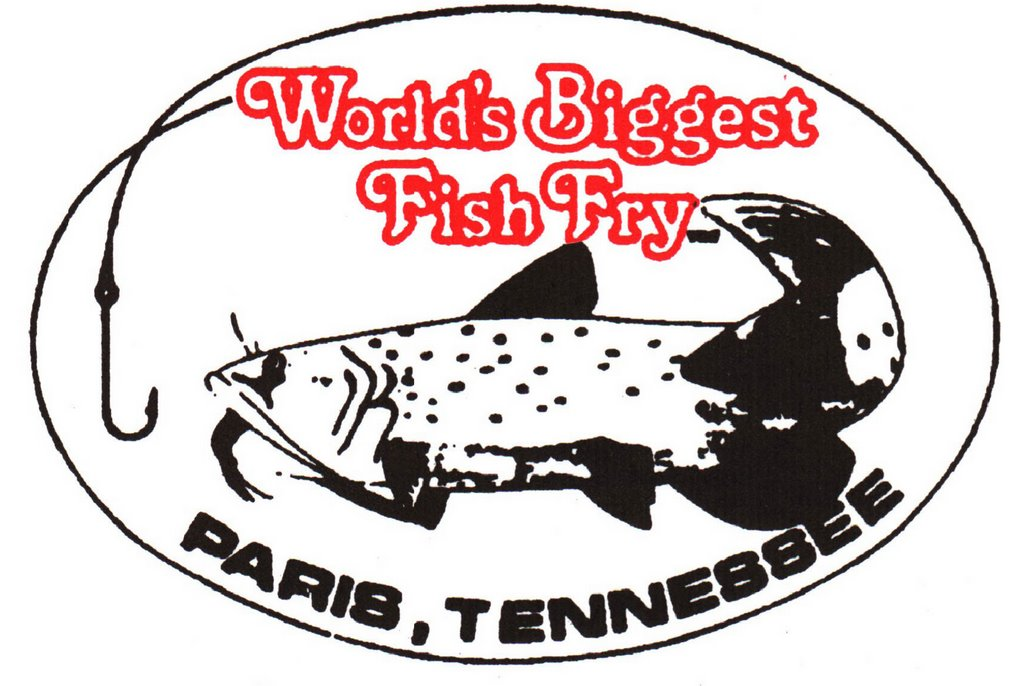 Worlds biggest fish fry paris henry county chamber of commerce memorial fish tent wbfflogo publicscrutiny Images