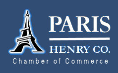 Paris-Henry County Chamber of Commerce