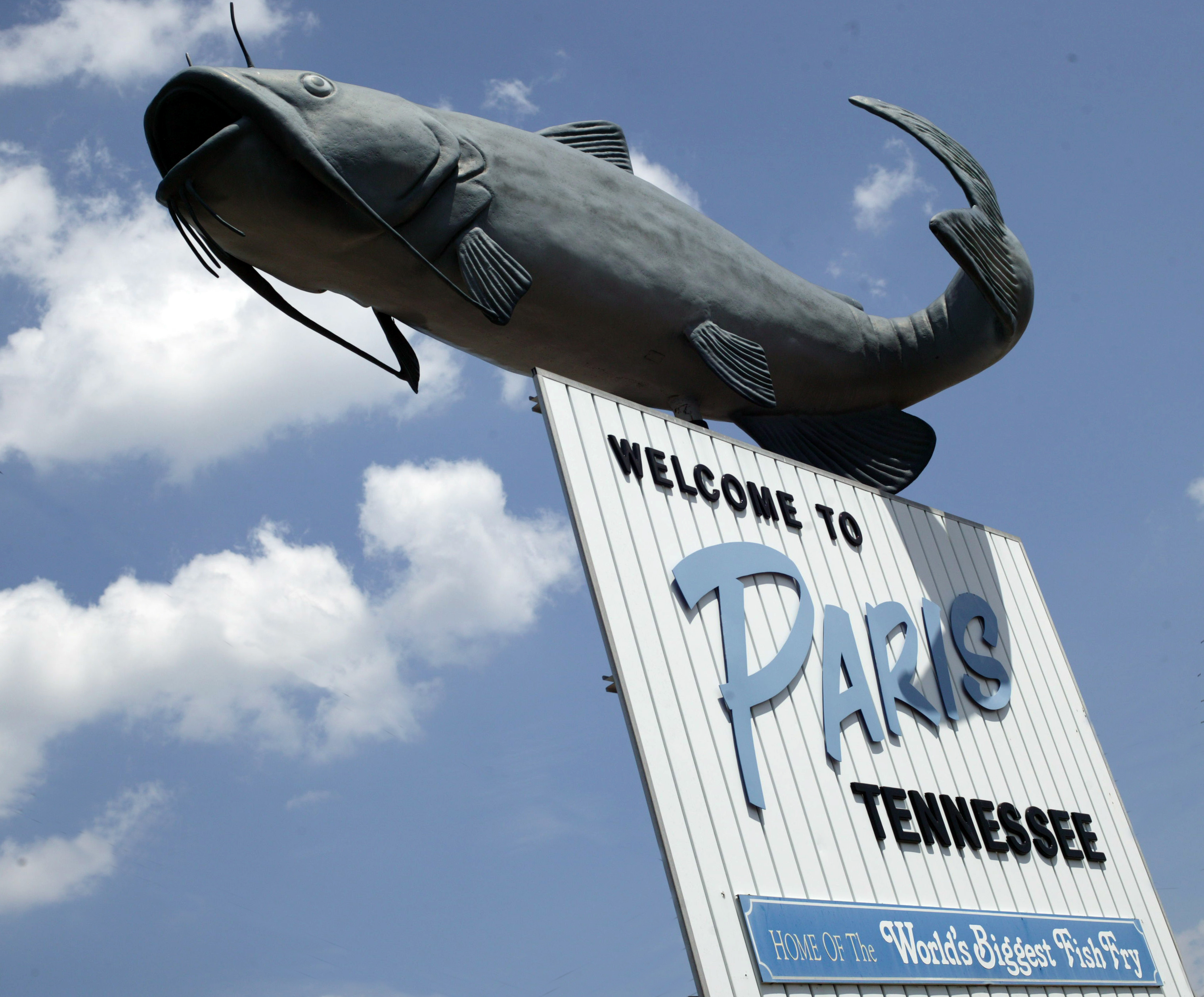 Worlds biggest fish fry paris henry county chamber of commerce is a premier event for paris henry county and west tennessee the last full week of april annually attracts people locally as well as nationally sciox Choice Image